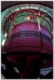 Inside Point Reyes Lighthouse