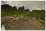 Ginko Village