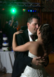 - 25th July 2009 - First Dance