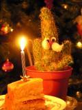 - 29th December 2005 - Happy Birthday