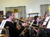 Chris trombone