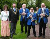 - 13th May 2006 - Lord Mayor's fanfare