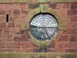 - 23rd May 2006 - through the round window