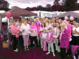 - 27th May 2006 - ladies in pink