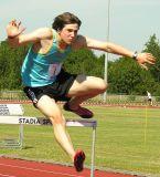 - 16th July 2006 - hurdles