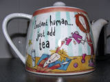 - 17th July 2006 - time for tea