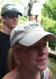 8th August 2006 - Jungle Cruise