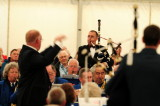 - 25th May 2008 - the pipers...