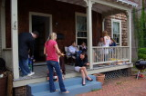 4/20/08 - Porch/Croquet Party