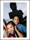 Pandu and Elang