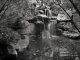 Urban Waterfall II