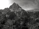 Sperry Peak, North Cascades