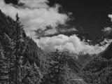 Eldorado Peak View