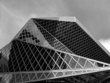 Seattle's Central Library I