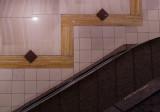 Steps and Escalators