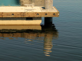 Sittin' near the dock on the bay