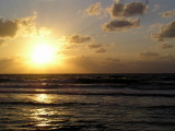 beach rh new world sunset.JPG
