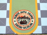sarona table jaffa orange label.JPG