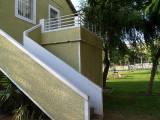 sarona house stairway.JPG