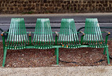 tiberius green chairs.JPG