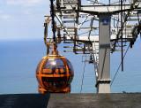 cable car1 stella maris haifa