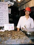 Beijing - Street food
