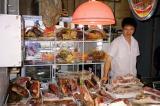 Shanghai meat store
