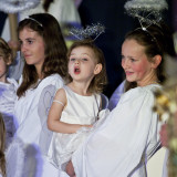 CCC Christmas Pageant 2010