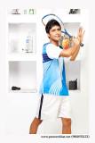 Ravi Dixit (Squash Champion) (Zor ka Jhatka contestant)