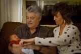 Proud Grand parents (dads)