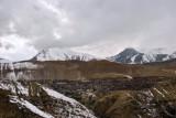 Central Elburz Mountains