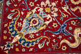 Persian Carpet ( Rug ) Museum