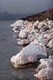 Orumieh Salt Lake