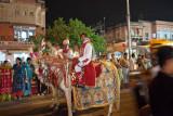 Hindu New Year Parade