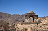 Niasar Chahar Taghi (Four Arches)