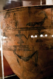Pottery Granary Vessel 3