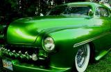 Mercury low rider