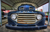ford nose better