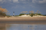 Lighthouse at Cape Fear