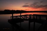 Magnolia Island Morning