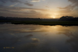 Morning on Huspah Creek