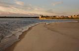 Shore at Cape Fear
