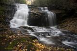 Transylvania County Falls