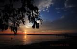 Colleton River Eve