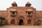 Moguhl Palace