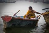 Commerce on the Ganga