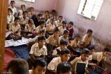 Rural Schoolroom