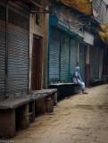Ancient Streets of Varanasi
