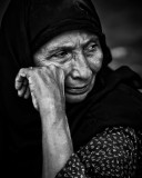 Nile Grandmother