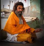 Meditation Interupted